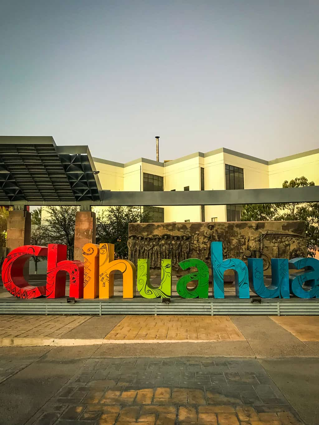 located right in the center of the city of Chihuahua is the best boutique hotel in Chihuahua
