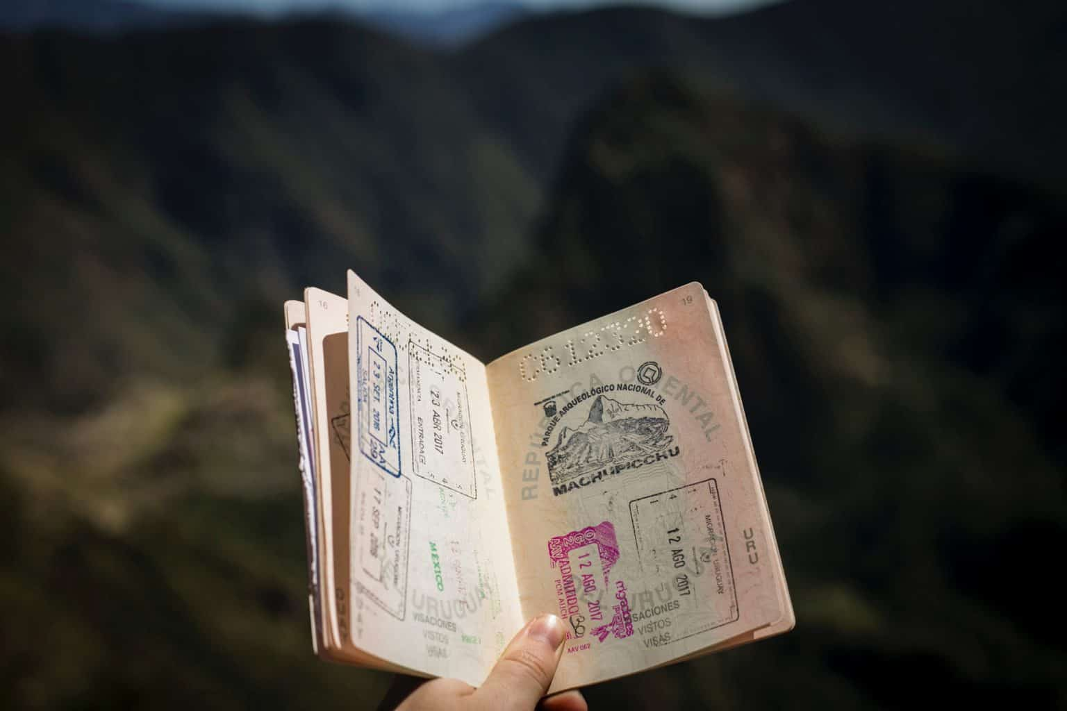 Guide to Mexico's Tourist Card and Visas for Travelers