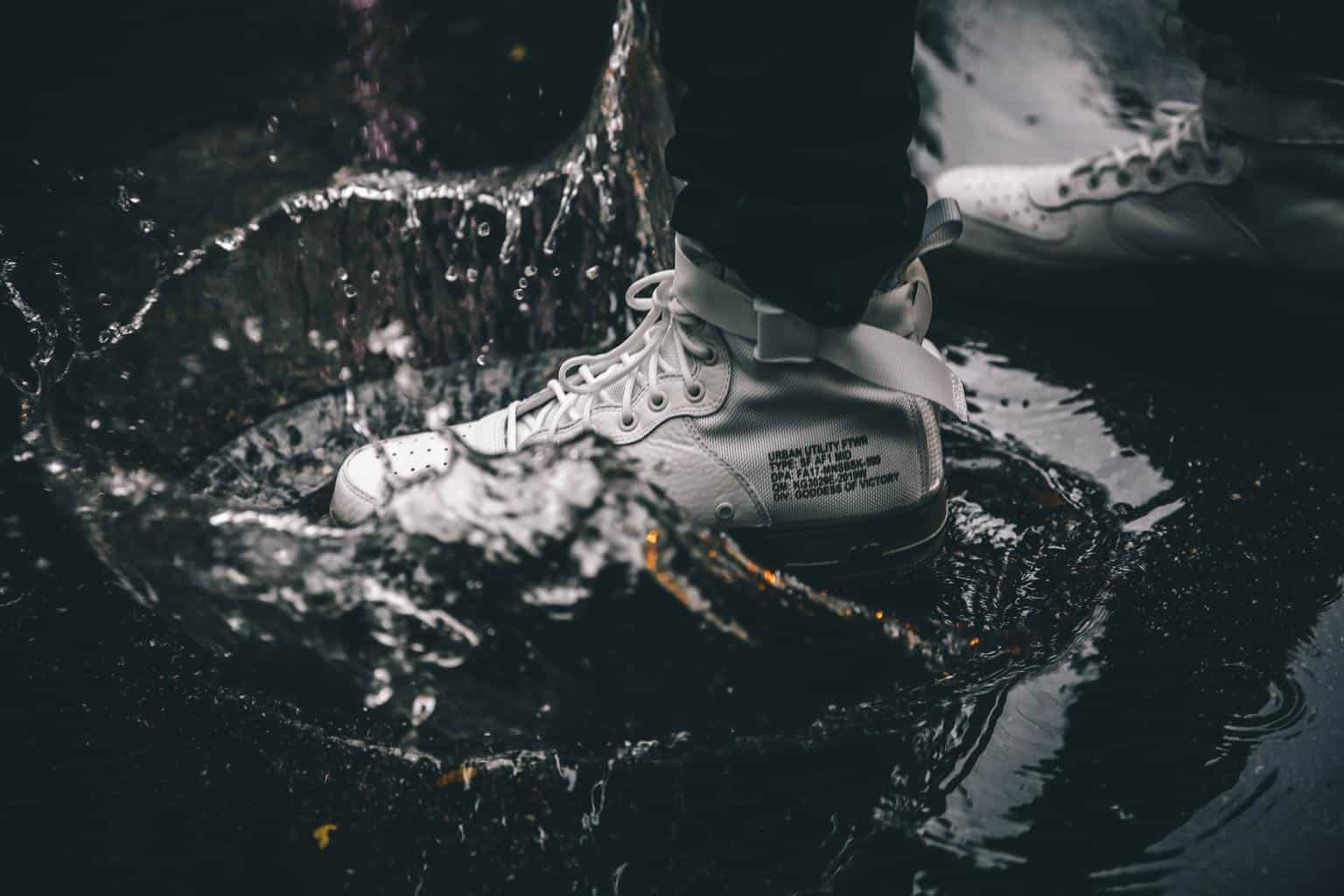 So you're looking for athletics shoes – now what?