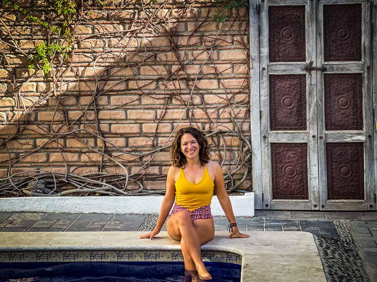 Best Boutique Hotel in Cabo San Lucas: Los Milagros Hotel