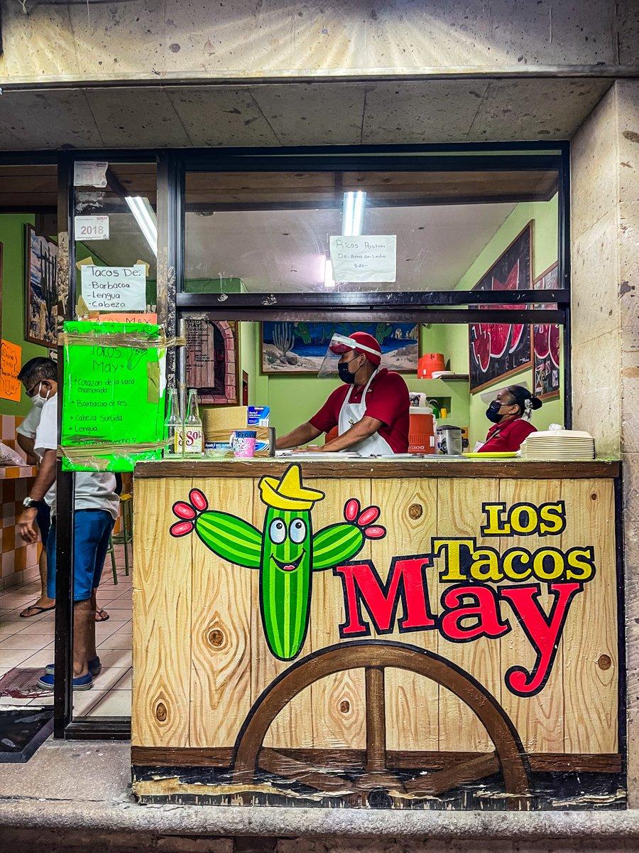 los tacos may in cabo san lucas