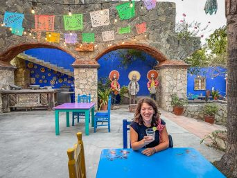 Best Restaurants in San Jose del Cabo Mexico
