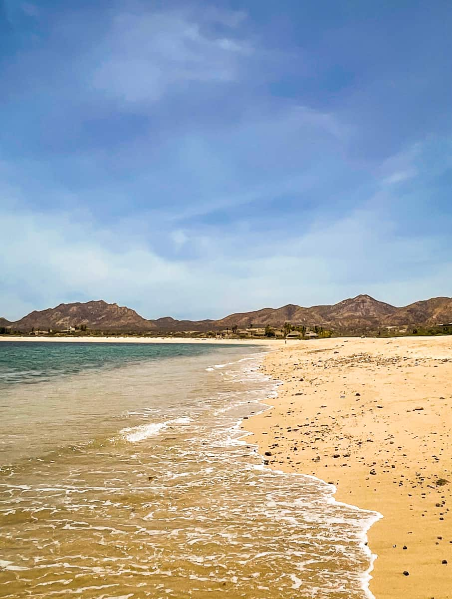 beautiful beaches of los cabos