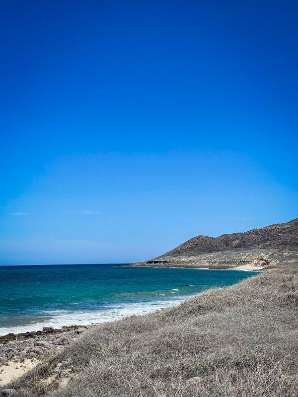 cabo este beaches in los cabos