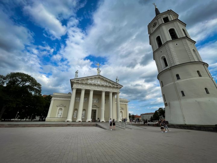 21 Fun Things to Do in Vilnius Lithuania
